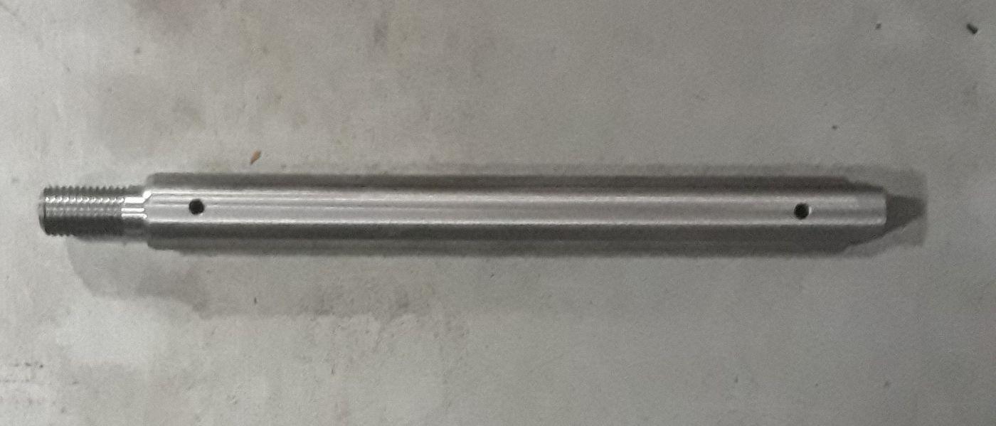 Main pin