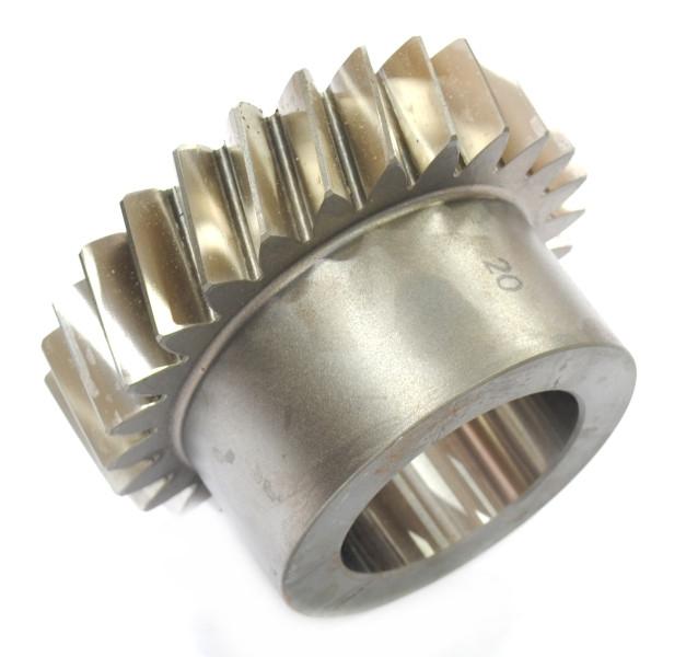 3rd gear - bottomshaft
