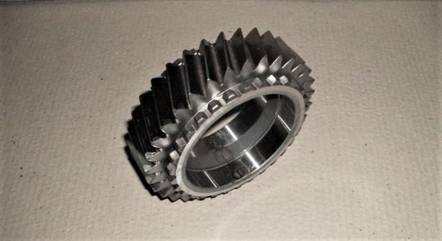 4th gear