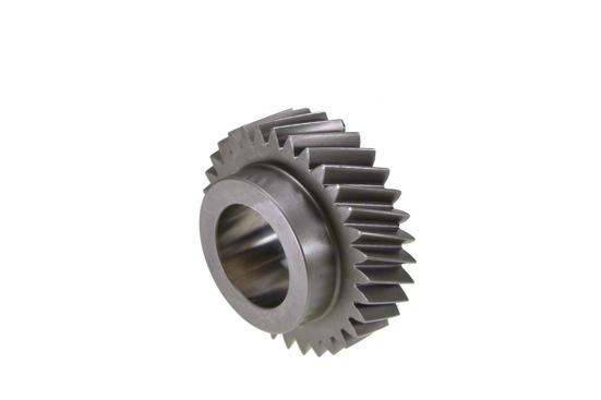 4th gear - bottomshaft