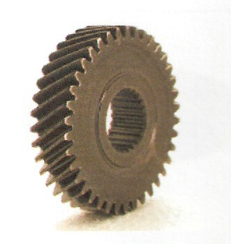 VW - 5th gear