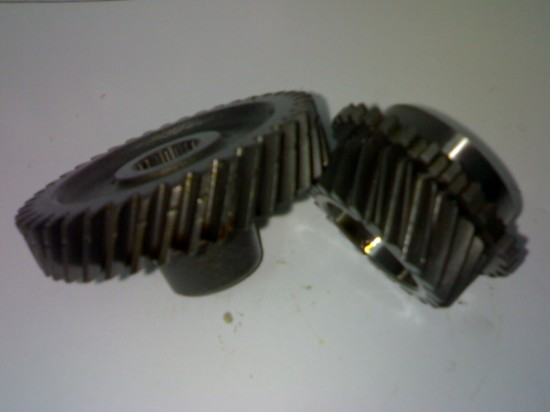 Nissan D21 - 5th gear set