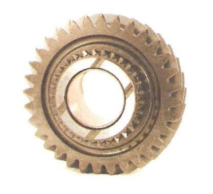 Toyota - Input gear