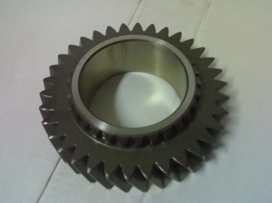 3rd Gear