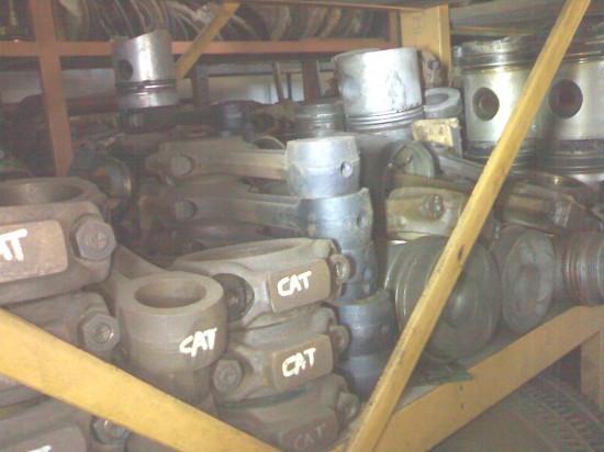 Bielas & pistons (diversos)