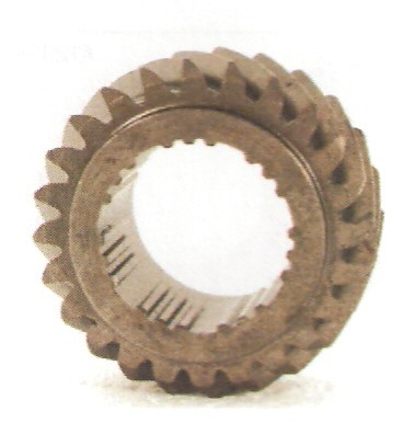 Toyota - 5th gear
