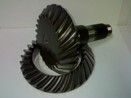 HD7 crownwheel set (front)