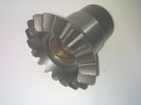Side gear (3rd diff)