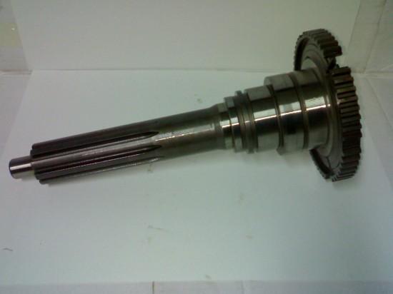 16S151 spigot shaft