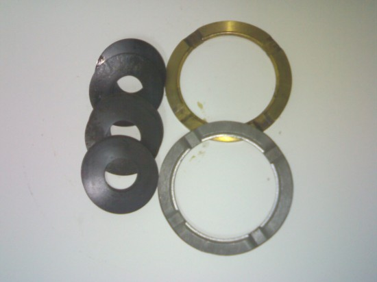 Washers (various)