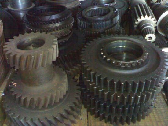 ZF 5S110 GP (diversos)