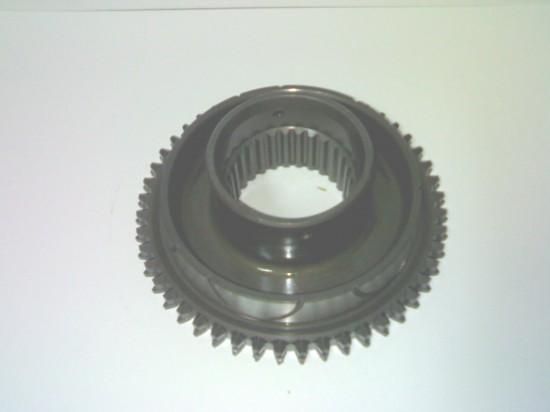 Syncro cone - spliter