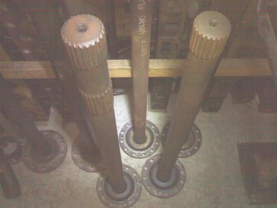 Side shafts (various)