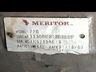 Meritor / Iveco